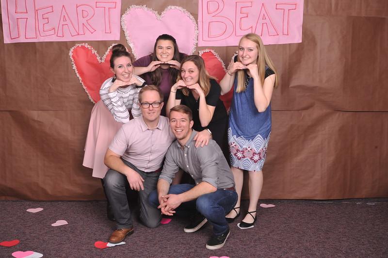 Heart Beat 2020 0393