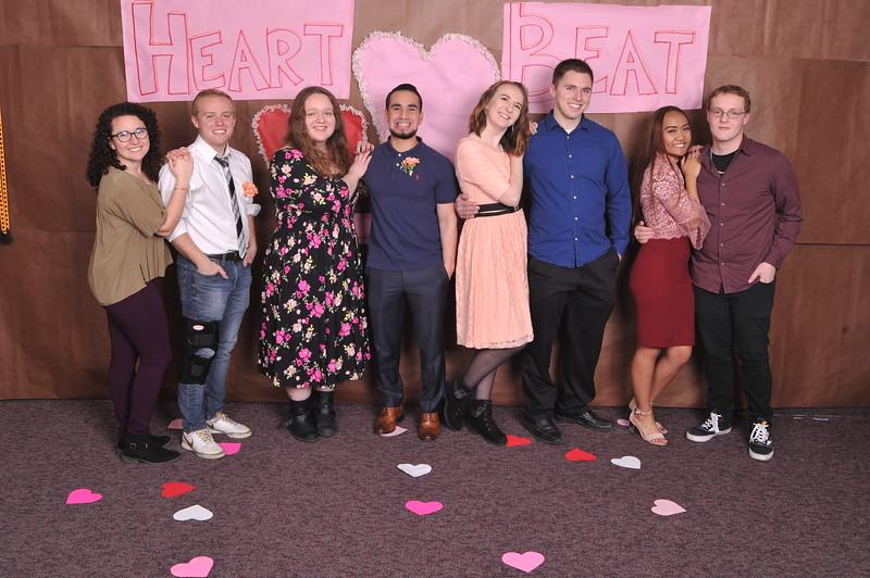 Heart Beat 2020 0155