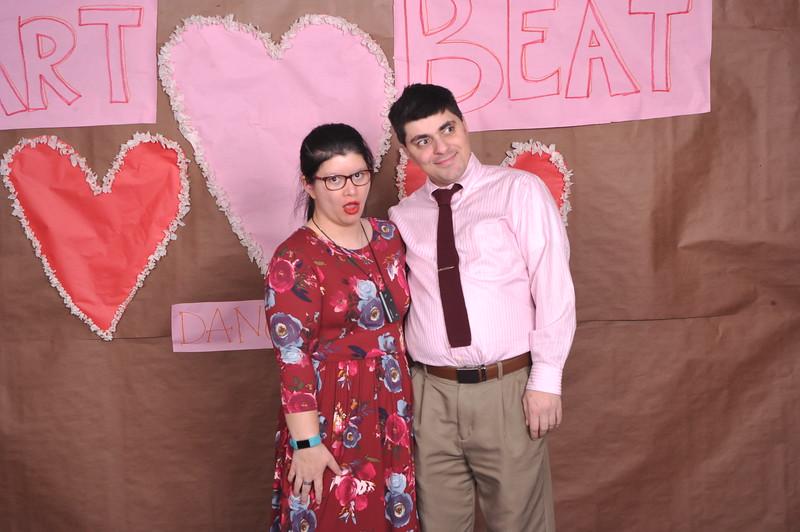 Heart Beat 2020 0326