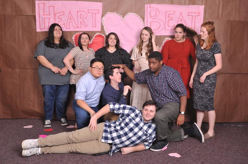 Heart Beat 2020 0460