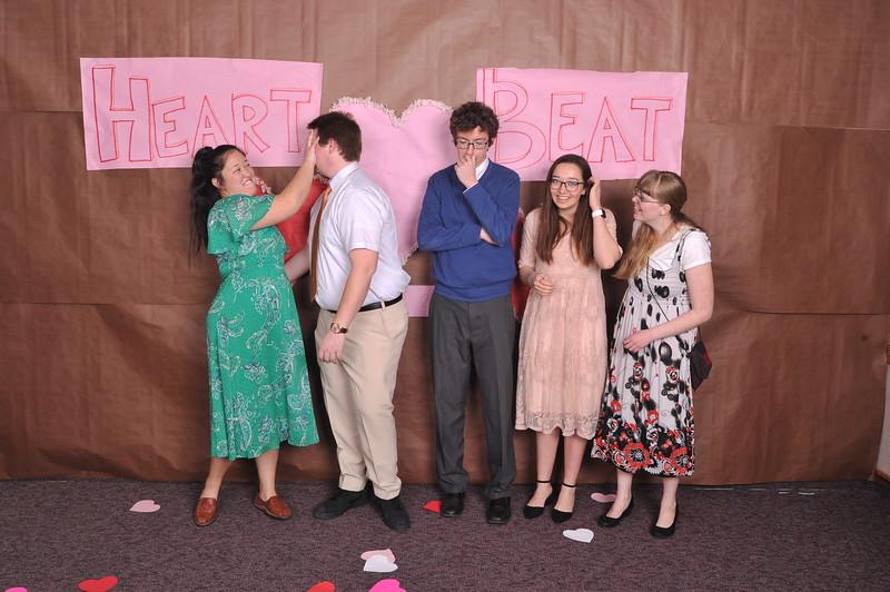 Heart Beat 2020 0301