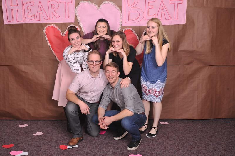 Heart Beat 2020 0392