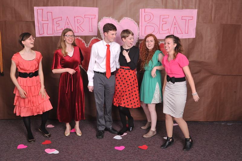 Heart Beat 2020 0250
