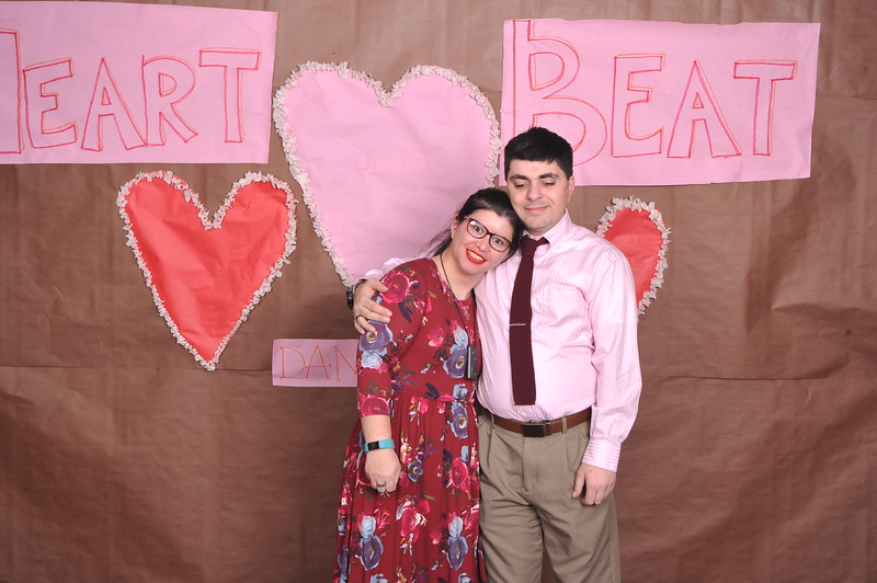 Heart Beat 2020 0319