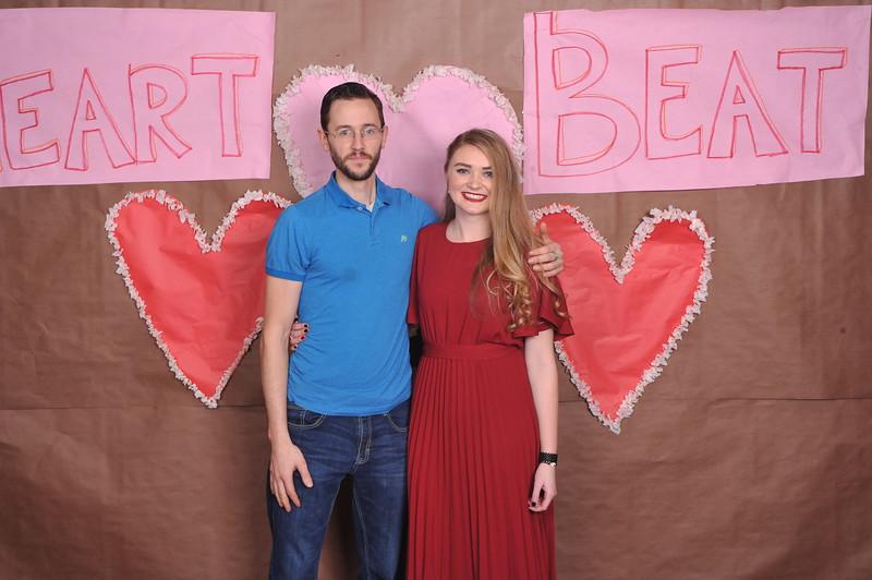 Heart Beat 2020 0409