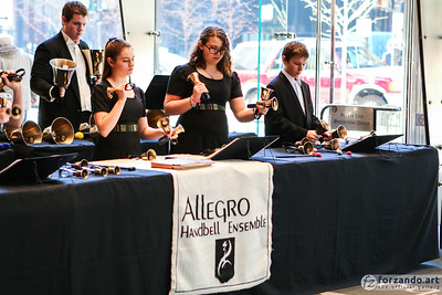 Allegro Handbell Ensemble