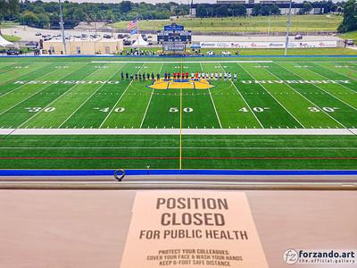Flint City Bucks Soccer Safely Host Inter Detroit FC During the COVID-19 Pandemic