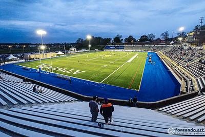 Flint City Bucks Soccer Safely Host Toledo FC During the COVID-19 Pandemic