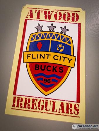 The Flint City Bucks Atwood Irregulars