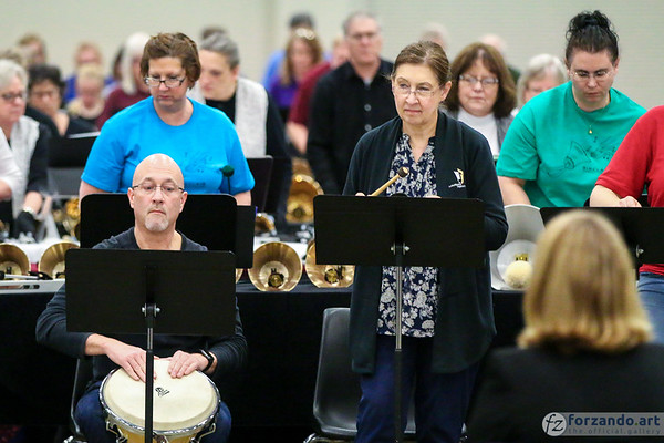 Handbell Musicians of America Area 5 2019 Spring Festival Conference
