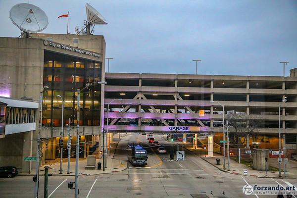 City of Dayton Transportation Center
