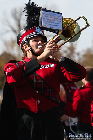 Monmouth College Marching Band