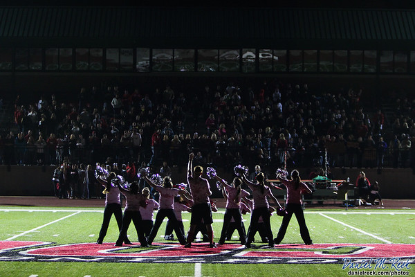 Monmouth College Dance Team