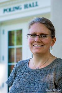 Dean Michelle Merritt