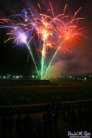 Homecoming at Monmouth College