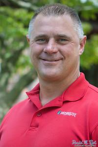 Col. Stephen Bloomer