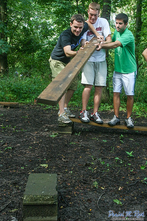 Building an Interfraternal Bridge
