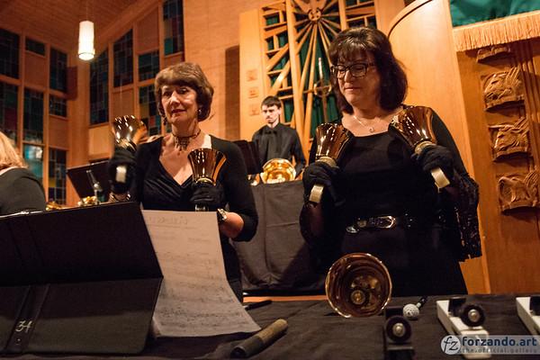 Detroit Handbell Ensemble