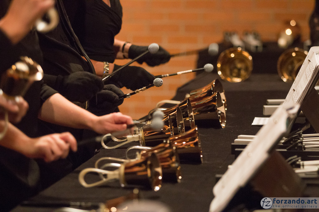 "The new recording, ""Campanae Celebrare,"" features familiar favorites and original music for handbells."