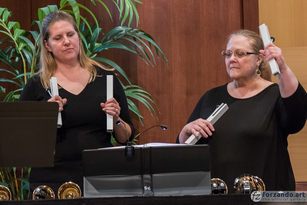 Detroit Handbell Ensemble