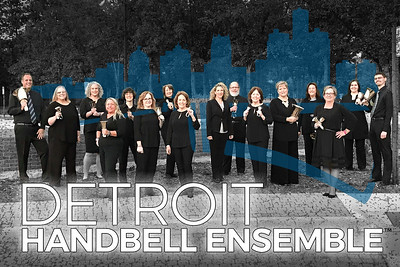 2018-2019 Detroit Handbell Ensemble