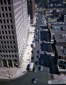 Detroit 1942: Rush Hour
