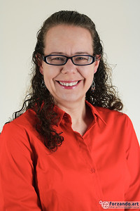Dr. Rebecca M. Reck Can't Wear Enough Illinois Orange
