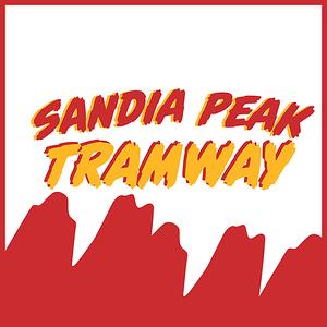 "3"" Sandia Peak Tramway"