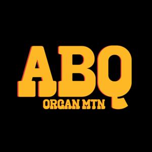 """3"""" ABQ x Organ Mtn"""