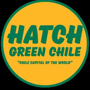 "3"" & 5"" Hatch Green Chile"