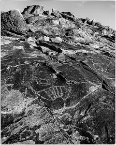 Providence Cone Petroglyphs