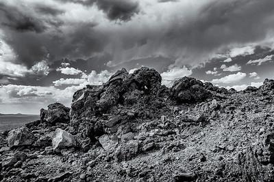 Aden Crater