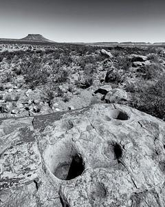 Apache Flats-Masacre Peak