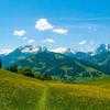Swiss Highway