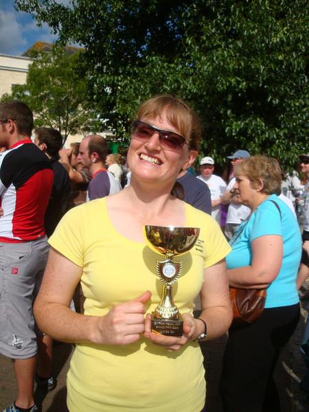 British Pedal Car GP 2010