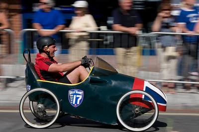 New Milton Grand Prix 2009