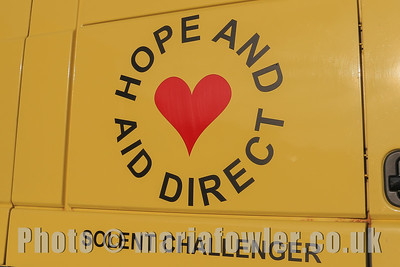 Hope & Aid Direct (Harwich)