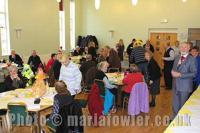 Tendring Specialist Stroke Service, Easter bonnet Competition, Easter Tea Party, Dovercourt Central Church.Further information contact: Tony Whitmarsh on 01255 504456 or Helen email rebvic@talktalk.nethttp://www.tendringspecialiststrokeservices.org.uk/21st March 2013