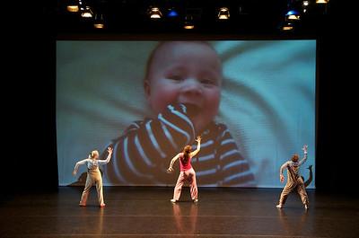 Baby Resolution 2016