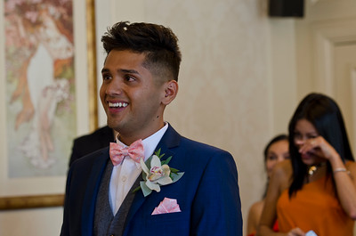 Dean & Jhon Wedding-5
