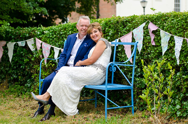 Jo & Dave's Wedding
