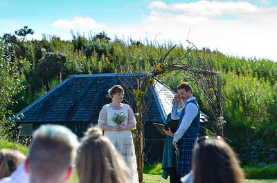 Kara & Stuart's Wedding 29