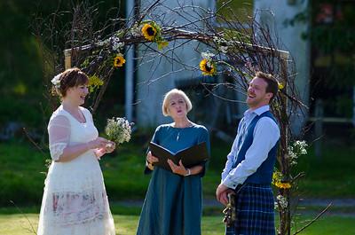 Kara & Stuart's Wedding 31