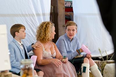 Kara & Stuart's Wedding 13