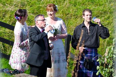 Kara & Stuart's Wedding 22