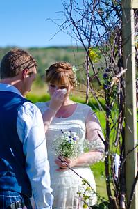 Kara & Stuart's Wedding 27