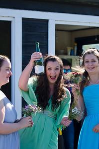Kara & Stuart's Wedding 16