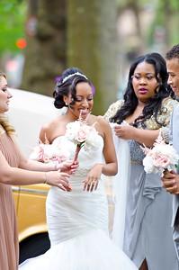 Keziah & Pierre's Wedding 013