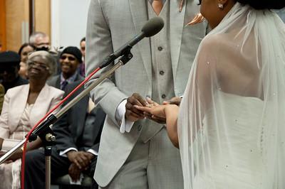 Keziah & Pierre's Wedding 024