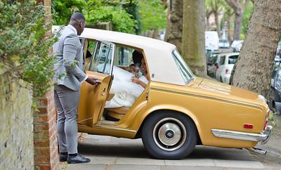 Keziah & Pierre's Wedding 009
